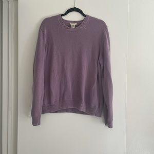 Vintage St John's Bay Knit Sweater